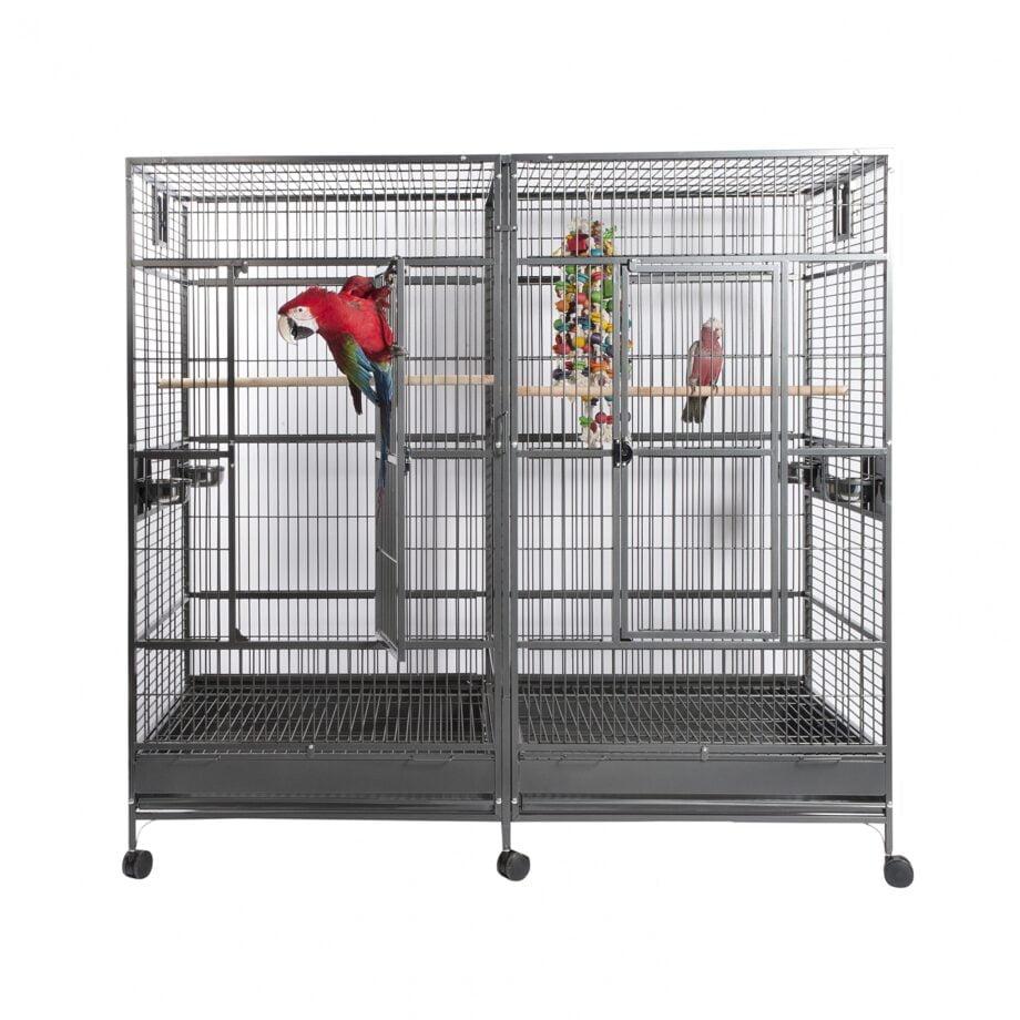 NOVA 2 Bird Cage