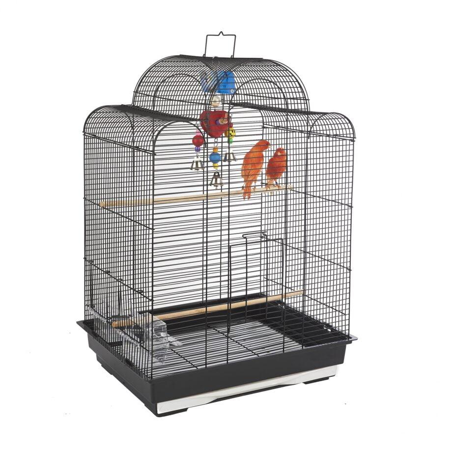 Small Bird Cage