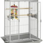 Rainforest Bird Cages Everyday Pet Parrot