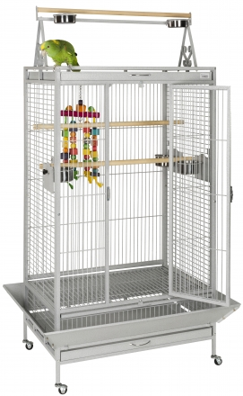 Rainforest Bird Cages Everyday Pet Parrot