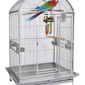 Rainforest Rio Ara Large Parrot Cage