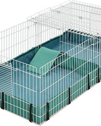 Guinea Pig Cage Midwest Plus