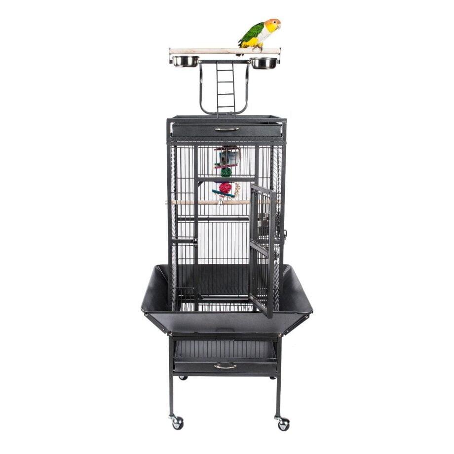Eden Bird Cage