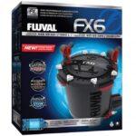 FX6 External Filter