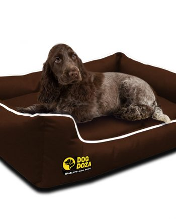 Dog Doza - Waterproof Memory Foam Settee