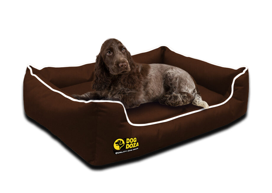 Dog Doza - Waterproof Memory Foam Settee