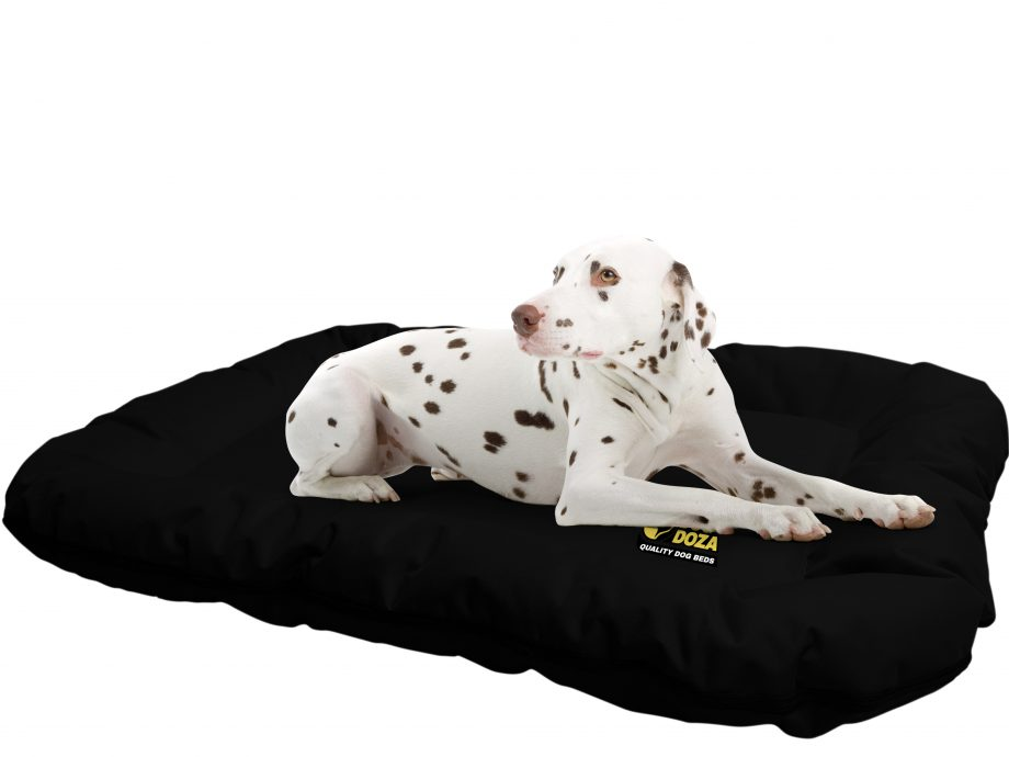 Dog Doza - Waterproof Dog Bolster Bed Mats