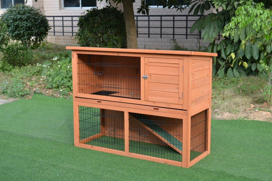 Aintree Hutch Rabbit / Guinea Pig House Cage