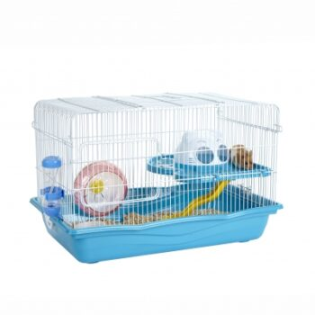 Harry Pink or Blue Small Pet Cage
